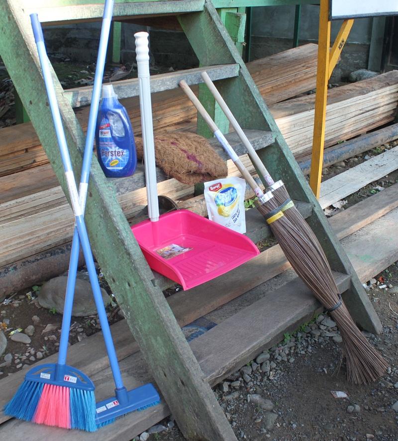 Program Kelompok Kelompok 114 Kkn Unsyiah Januari 2015 Blang Miroe