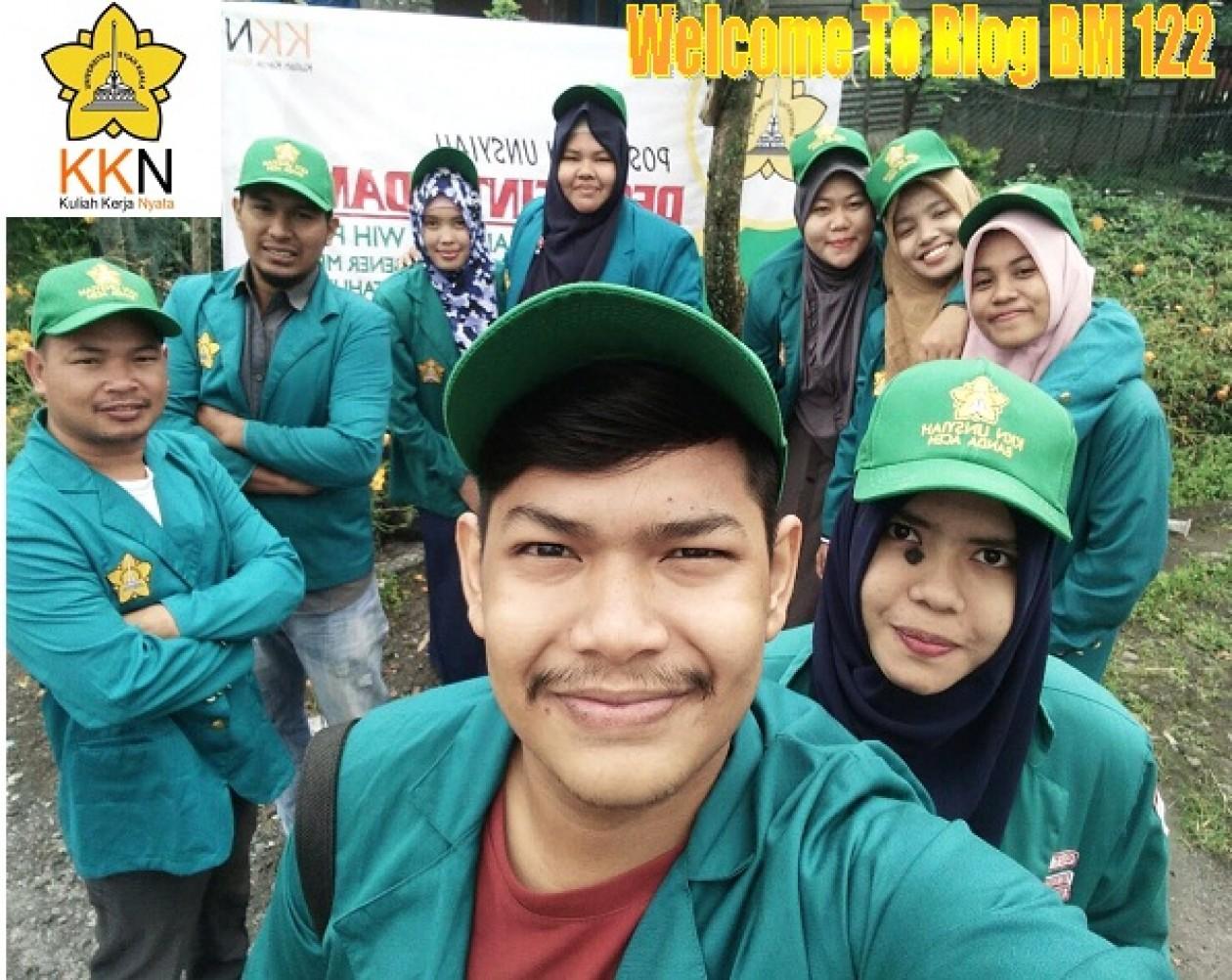 Profil Dosen Pembimbing Lapangan Kelompok Bm122 Kkn Unsyiah