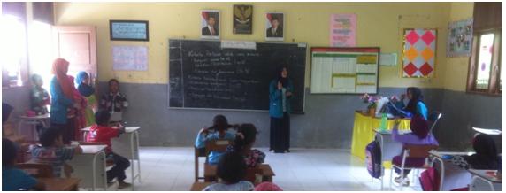 Lomba Menggambar Dan Mewarnai Kkn Ppm28 Unsyiah 2015 Di Gampong Layeun Leupung Aceh Besar